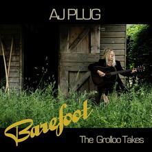 The Grolloo Takes - CD Audio di AJ Plug