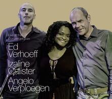Live at the Concertgebouw - CD Audio di Izaline Calister