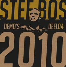 Demo 4 - CD Audio di Stef Bos