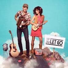 Let Go - CD Audio di Tip Jar