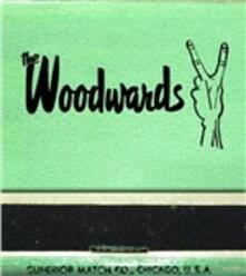 The Woodwards II - CD Audio di Woodwards