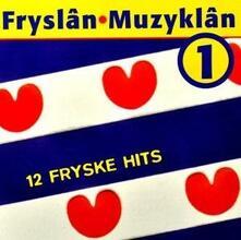 Fryslan Muzyklan - CD Audio