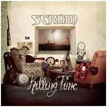 Killing Time - CD Audio di Scrum