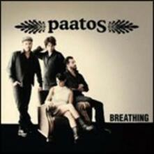 Breathing - CD Audio di Paatos