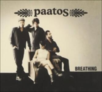 Breathing - Vinile LP di Paatos