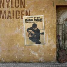 Nylon Maiden - CD Audio di Thomas Zwijsen