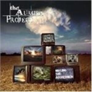 Selling the Aggression - Vinile LP di Aurora Project