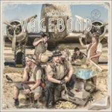 Vagebond - CD Audio di Pater Moeskroen