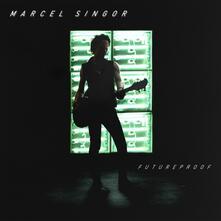 Futureproof - CD Audio di Marcel Singor