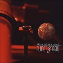 Planet Zargo - CD Audio di Eloah