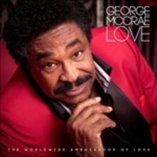 Love - CD Audio di George McCrae