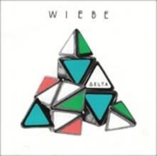 Delta - CD Audio di Wiebe