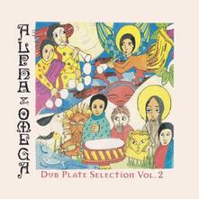 Dubplate Selection 2 - CD Audio di Alpha & Omega
