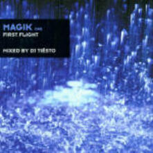 Magik 1. First Flight - CD Audio di Tiesto