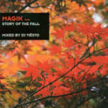 Magik 2. Story of the Fall - CD Audio di Tiesto