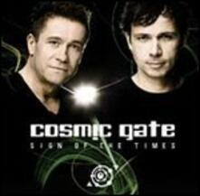 Signs of the Times - CD Audio di Cosmic Gate