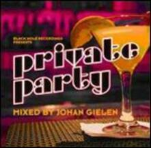 Private Party - CD Audio di Johan Gielen