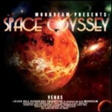 Space Odyssey - CD Audio di Moonbeam