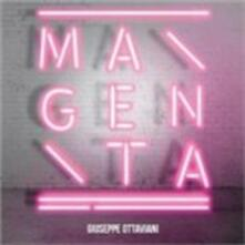 Magenta - CD Audio di Giuseppe Ottaviani