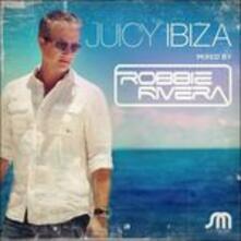 Juicy Ibiza - CD Audio