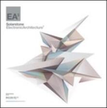 Electronic Architecture 3 - CD Audio di Solarstone
