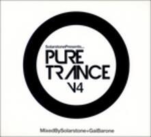 Pure Trance vol.4 - CD Audio