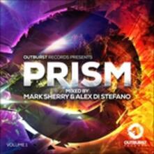 Prism vol.1 - CD Audio di Mark Sherry
