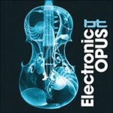 Electronic Opus - CD Audio di BT