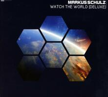 Watch the World (Deluxe Edition) - CD Audio di Markus Schulz