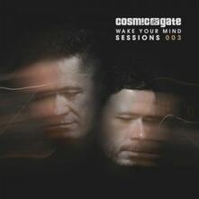 Wake Your Mind Sessions 3 (Import) - CD Audio di Cosmic Gate