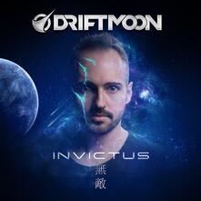 Invictus - CD Audio di Driftmoon