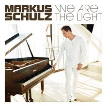 We Are the Light - CD Audio di Markus Schulz