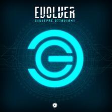 Evolver - CD Audio di Giuseppe Ottaviani