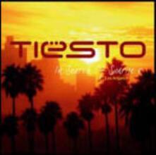 In Search of Sunrise 5: Los Angeles - CD Audio di Tiesto