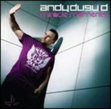 Miracle Moments - CD Audio di Andy Duguid