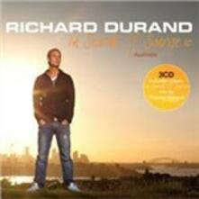 In Search of Sunrise 10. Australia (Mixed by Richard Durand & Thomas Mengel) - CD Audio