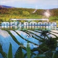 Mellomania 23 - CD Audio