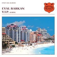 V.I.P - CD Audio di Eyal Barkan
