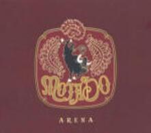 Arena - CD Audio di Mojado