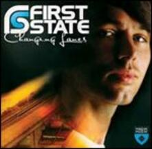 Changing Lanes - CD Audio di First State