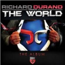 Versus the World - CD Audio di Richard Durand