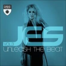 Unleash the Beat 3 - CD Audio di Jes