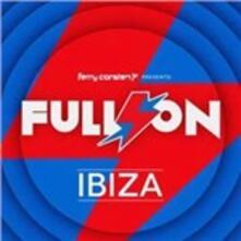 Full on: Ibiza - CD Audio