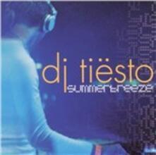 Summerbreeze - CD Audio di Tiesto