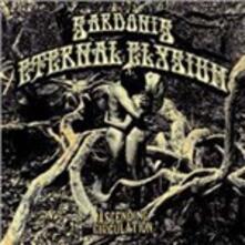 Ascending Circulation (Limited Edition) - CD Audio di Eternal Elysium,Sardonis