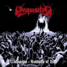 Walpurgis (Reissue) - CD Audio di Inquisitor