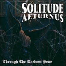 Through the Darkest Hour - CD Audio di Solitude Aeturnus