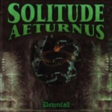 Downfall - CD Audio di Solitude Aeturnus
