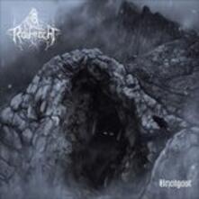 Urzeitgeist (Digipack) - CD Audio di Rauhnacht