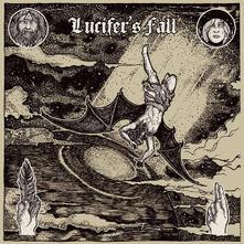 Lucifer's Fall (Digipack) - CD Audio di Lucifer's Fall